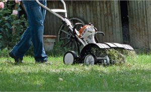 Garden machinery Nambour